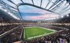Le stade des Lumières de Lyon accueillera l'Euro 2016 et serait le théâtre des grands événements du Mondial 2019 (photo DR)