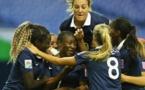 Coupe du Monde U20 2018 - La BRETAGNE en terre d'accueil