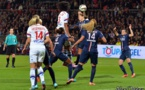 Ligue des Champions - PSG - OL : premier round version Europe