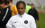 """""""Quand je vois ce match, je me dis qu'une des deux équipes ira en finale"""", avance le coach du PSG"""