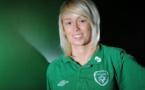 L'Irlandaise Stephanie Roche