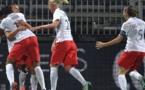 L'OL cède face au PSG pour la seconde fois à domicile en moins d'un an (photo UEFA)