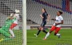 Laura Georges et le PSG représenteront la France en quarts !