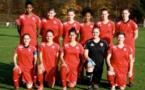 FC Vendenheim (photo Elise Rocher/LAFA)
