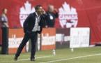 Le Canada de John Herdman s'impose 1-0