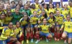 Coupe du Monde 2015 (Barrages) - L'EQUATEUR au bout du suspense