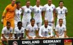 Bleues - La FRANCE jouera en ANGLETERRE après les ETATS-UNIS en 2015