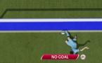 Coupe du Monde 2015 - La vidéo sur la ligne de but utilisée
