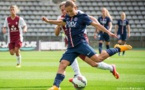 Laure Boulleau attend la décision de la FFF