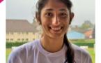 D2 - La Condéenne Ipek KAYA appelée en stage avec la sélection U19 turque