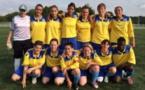 Dix matchs, dix victoires pour les filles du SA Epinal !