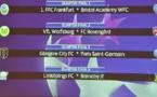 Ligue des Champions - Dans une semaine, place aux quarts