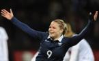 Bleues - FRANCE - ETATS-UNIS : les buts et le penalty arrêté en vidéo (FFF TV)