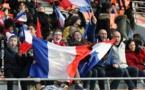 Bleues - Les coulisses de la victoire face aux USA (FFF TV)