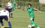 Les Vertes joueront à Valence au stade Georges-Pompidou