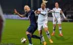 D1- L'OL file tout droit vers son neuvième titre de champion de France