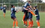 Coupe de France - ROUEN (D2) - LYON et SAINT ETIENNE - MONTPELLIER en demi-finales