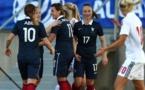 La France a bien réagi avec quatre buts (photo FL)