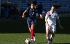 Bleues - Les buts, réactions de DANEMARK - FRANCE en vidéo (FFF TV)