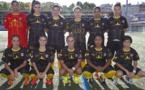 Une très belle saison des féminines du Sporting Toulon (Photo : Club)