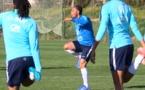 Bleues - Les dernières heures avant la finale (FFF TV)
