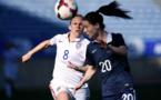 Bleues - Les coulisses de la finale face aux ETATS-UNIS (FFF TV)