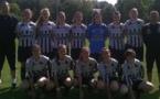 Les filles du FC Ploërmel réalisent la saison parfaite, il ne reste plus qu'à conclure ! (Photo : DR)