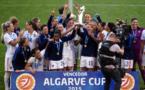 Algarve Cup - Le premier bilan des Bleues (FFF TV)