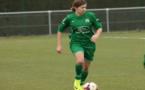 Estelle Lagier a disputé tous les matchs cette saison avec l'AS Veore (photo : ajc26.skyrock.com)