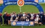 Classement FIFA - La FRANCE conforte sa troisième place
