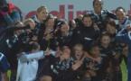 La joie lyonnaise (images Eurosport)