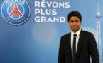 Le Président du PSG (photo club)