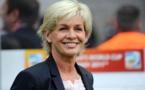 Allemagne - Steffi JONES à la place de Silvia NEID en 2016