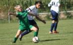 Les Vertes devront faire sans Christelle Soubeyrand en cette fin de saison