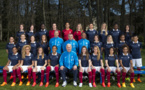 Bleues - La photo officielle (FFF TV)