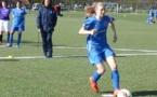 Les joueuses de Rhône-Alpes terminent premières aux tests (photo LRAF)