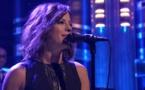 La chanteuse Sarah McLachlan (photo NBC)