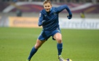 Bleues - Laure BOULLEAU relaxée pourra participer au Mondial