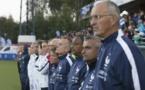 Bleues - Le programme de préparation avant le Mondial