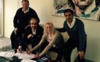 D1 - La gardienne KIEDRZYNEK prolonge jusqu'en 2018 avec le PSG