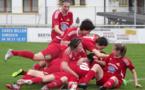 Les filles du FC Nivolet démarrent les interrégions de la meilleure des façons