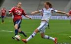 Lotta Schelin (Lyon) a inscrit trente-quatre buts cette saison