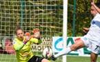 Le triplé de Brétigny permet à Juvisy de rester troisième (photo Alain Morel)