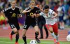 Ligue des Champions (Finale) - Les trois buts en vidéo (Eurosport)