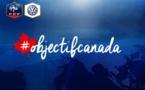 Bleues - Le Clip #objectifcanada