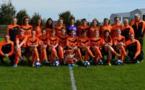 Le FC Lioujas sera favori dimanche en finale, mais les Druelloises comptent bien vendre chèrement leur peau.