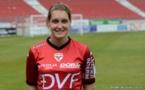D2 - Adeline ROUSSEAU rejoint DIJON