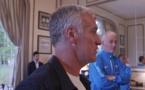 """Bleues - Didier DESCHAMPS : """"Une petite étoile, ce serait quelque chose de super"""" (FFF TV)"""