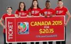 Coupe du Monde 2015 - Le million de billets vendus bientôt atteint