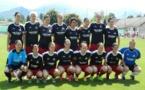Le FC Nivolet au paradis